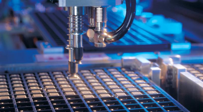 esatron GmbH & Co. KG - planen . entwickeln . fertigen